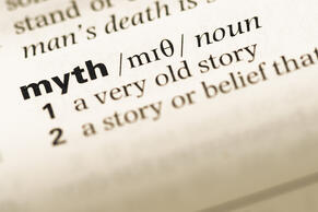 three wealth management myths definition