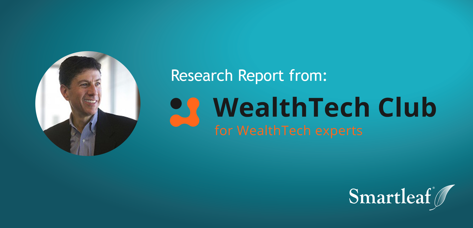 WealthTech Club Header Photo