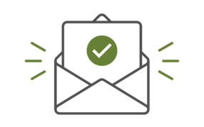 Email Subscription Icon
