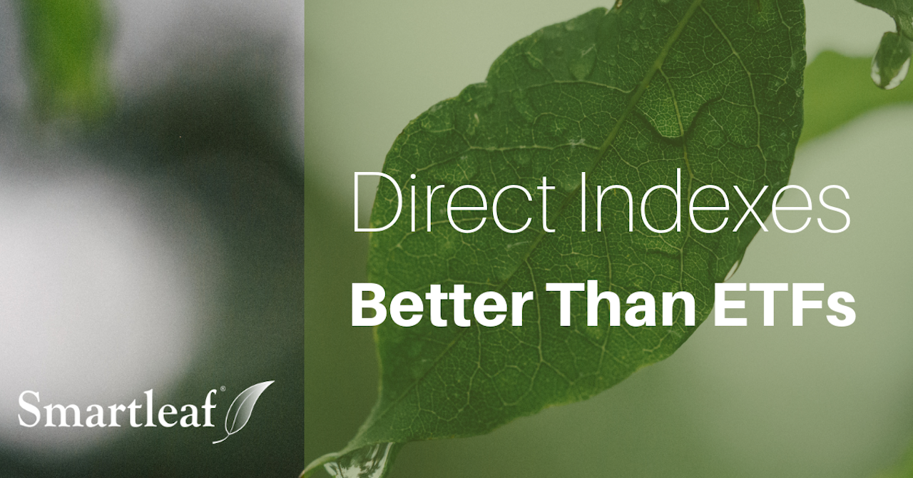Video: Direct Indexes Are Better Than ETFs