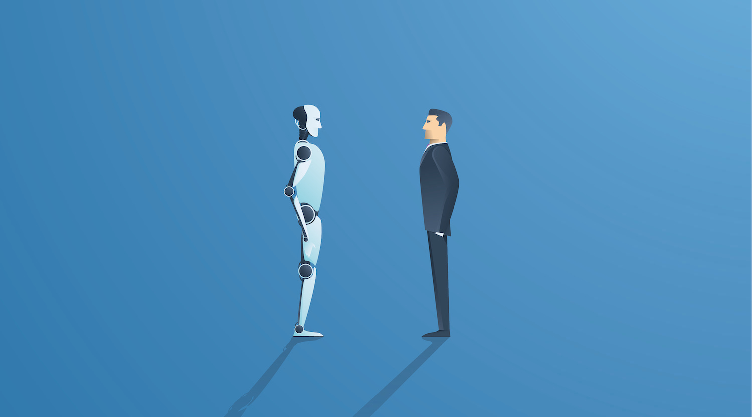 Robo-Advisors vs Human Advisors: Who's Better at What?