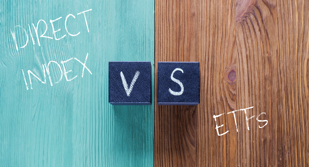 Direct Indexes: Cheaper than ETFs?