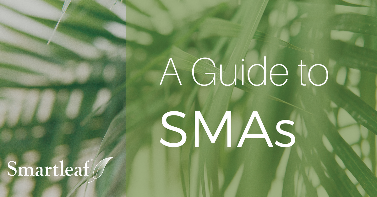 Video: A Guide to SMAs