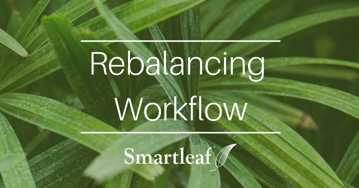 Video_ Smartleaf Demo_ Rebalancing Workflows