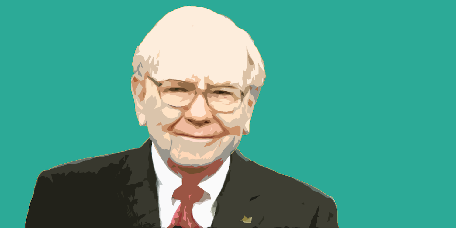The Buffett Bet