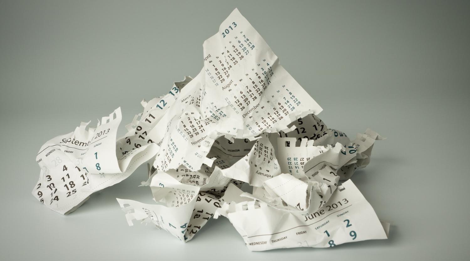 calendar-based rebalancing and cost-benefit rebalancing